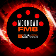MIDI Focus - Moombah FM8 Presets