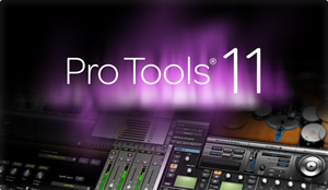 Pro Tools 11 Music Making Software