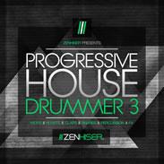 House Drummer 3 Sample Pack