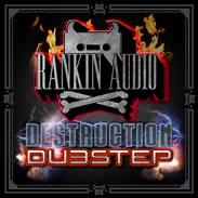 Destruction Dubstep Sample Pack