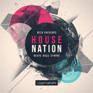 Reza Presents House Nation Vol 1