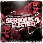Serious Electro 2 Loops