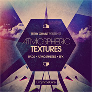 Terry Grant Presents Atmospheric Textures