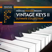 Vintage Keys Ultimate Collection 2