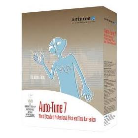 Antares Auto Tune 7 Review