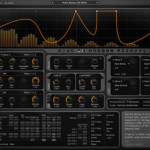 Curve 2 VST Plugin