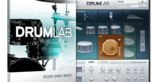 Kontakt Drum Lab Native Instruments