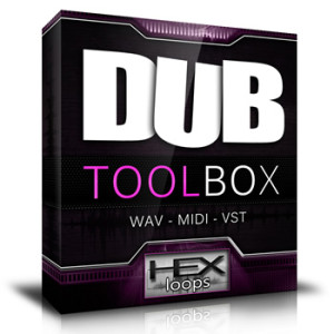 Dubstep Drum Kits Loops and Samples Packs
