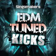 EDM Tuned Kicks Sounds