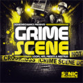 Grime Scene – 8 Construction Sample Kits by Sonic Mechanics