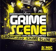 Grime Scene Loops Packs