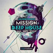 deep house loops