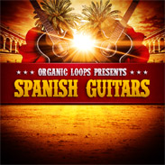 Spanish Guitar Samples