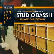 Studio Bass Frontline producer
