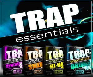 Trap Essential Loops Packs