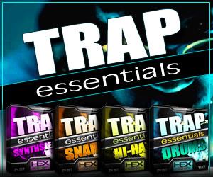 Trap Essential Loops Packs