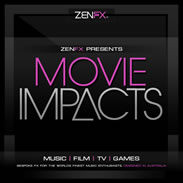 Movie Impacts Sound Effects