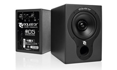 Equator Audio Research D5 Review