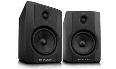 M-Audio BX5 D2 Review