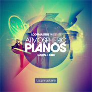 Atmospheric Pianos Samples