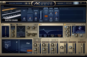 Addictive Keys Virtual Instrument Plugin by XLN Audio – Review