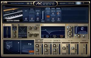 Addictive Keys Virtual Instrument Plugin by XLN Audio - Review
