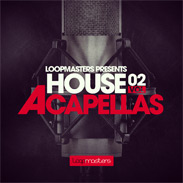 House Acapellas Samples