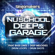 Singomakers Loops Packs