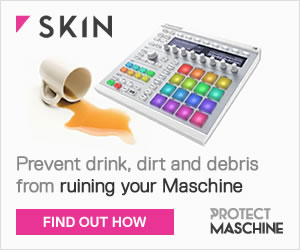 Skin Protection for Maschine