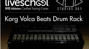 Free Ableton Live Drum Rack