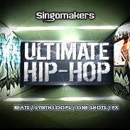 Ultimate Hip Hop Singomakers Samples