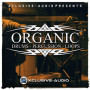 Xclusive Audio Organic Drum Kit Samples