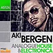 Aki Bergen House Samples Loops