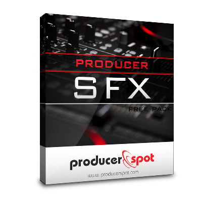 Download Free Sound Effects Pack