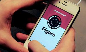 Figure App for iOS
