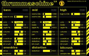 thrummaschine free vst plugin
