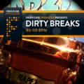 Dirty Breaks Sample Pack by Frontline Producer