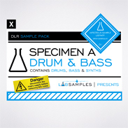 Sample Pack by Lab Samples