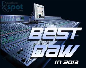 Top Best DAW Program Music Software