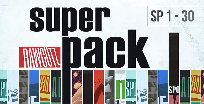RawCutz Super Pack