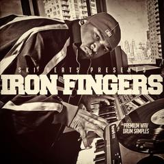 Ski Beatz - Iron Fingers Drum Kit