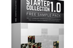 NDS Starter Collection Free Sample Pack