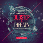Dubstep Loopmasters Sample Packs