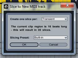 Slicing Vocals in Ableton Live Tutorial
