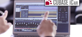 Cubase iC Air – Gesture Controller Released by Steinberg