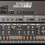 Review Ultra Analog VA-2 VST Plugin