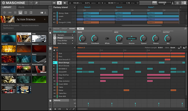 Maschine 2.0 Software Download