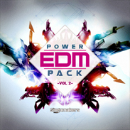 EDM Power Pack Vol 2 Sounds and Samples