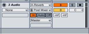 Ableton Tutorials Effects