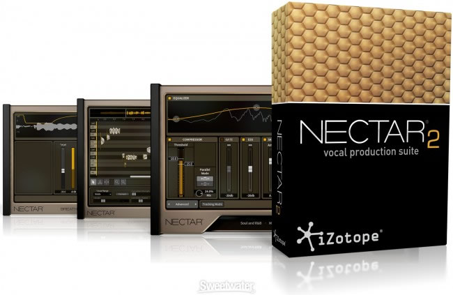 Nectar 2 Production Suite by iZotpe - Review